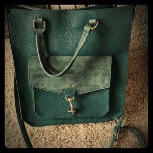 Steve Madden Handbag Tote/Crossbody